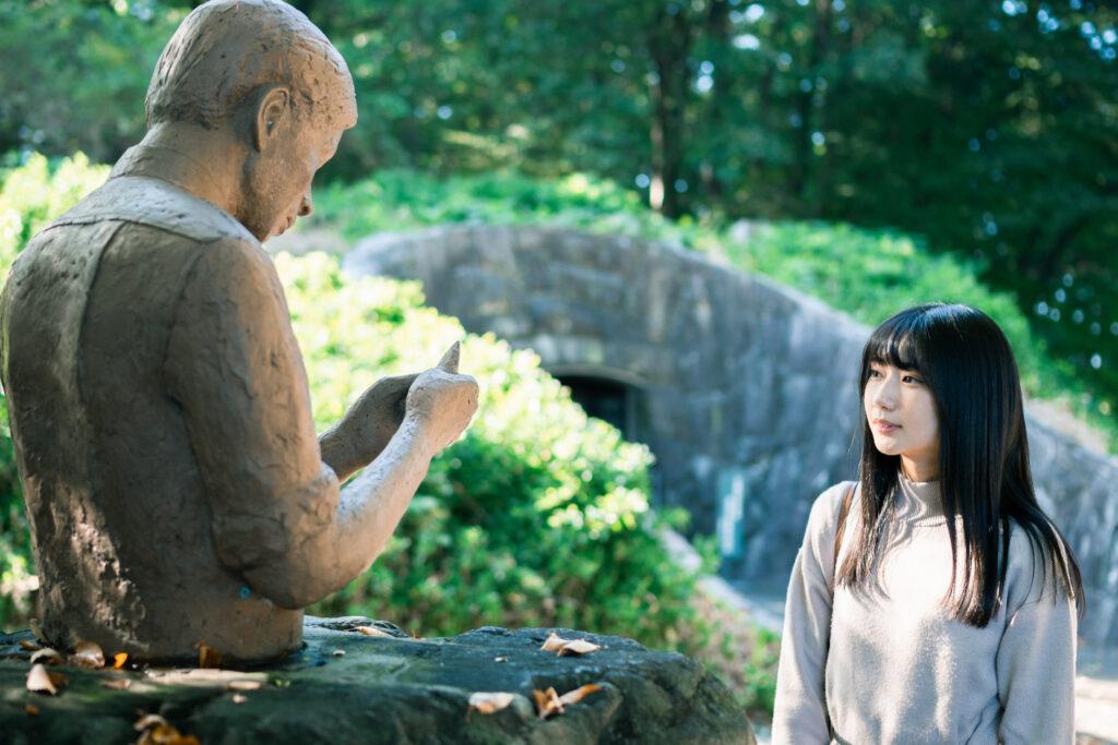 岩宿博物館、岩宿遺跡